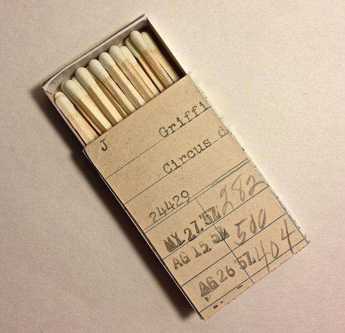 10 Favorites VintageStyle Matches portrait 4