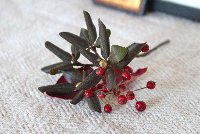DIY Gilded Holiday Decor portrait 10
