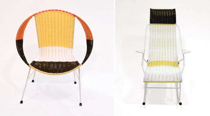 700 marni two chairs color