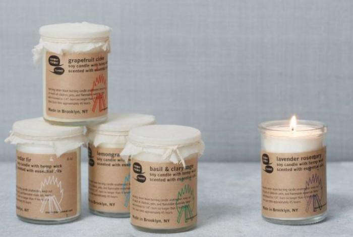 700 meow meow tweet scented candles