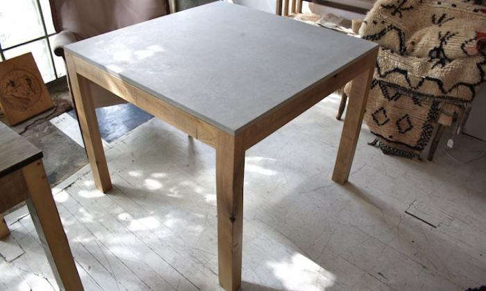 700 nightwood quarry dining table