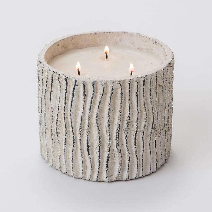 700 pine sap candle