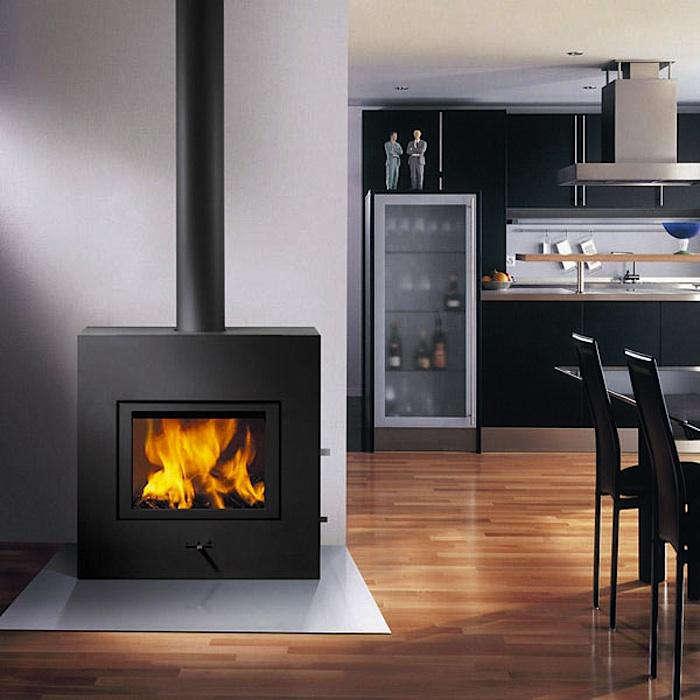 700 rais x basic wood stove 700