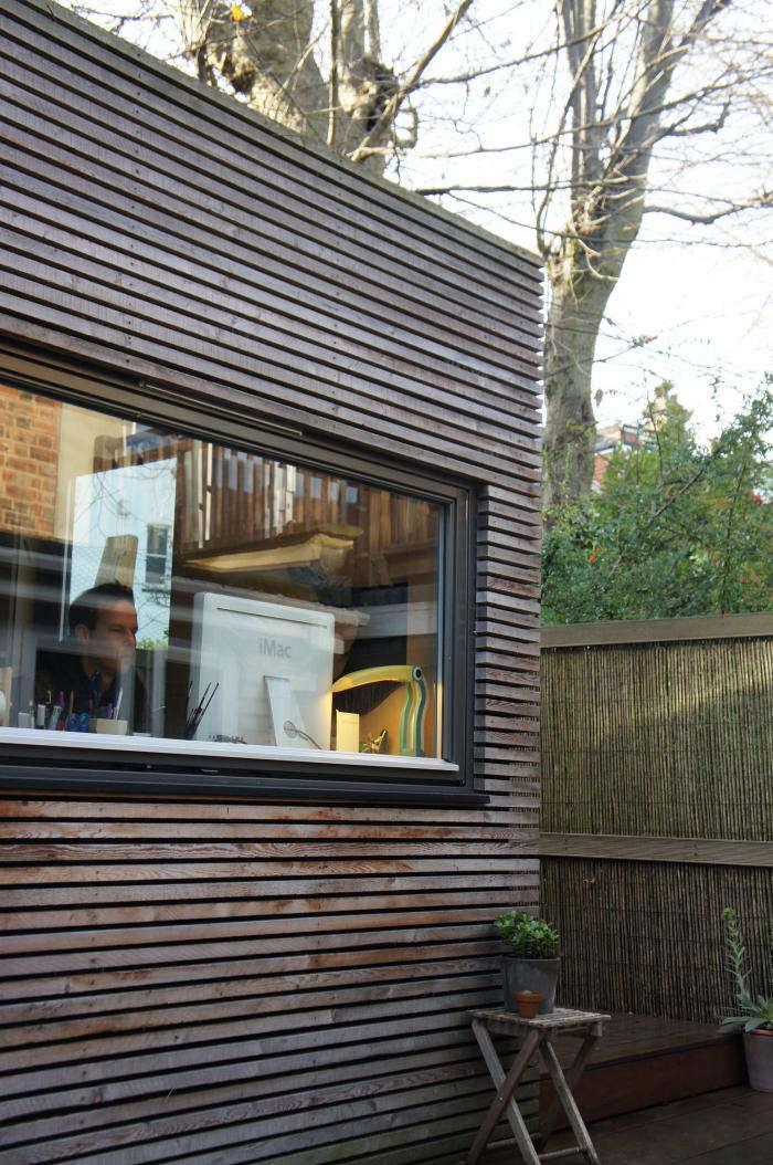 A Graphic Designers Studio in London portrait 3