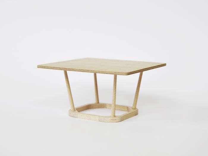 Down Under An Elegant Table from Scandinavia portrait 3