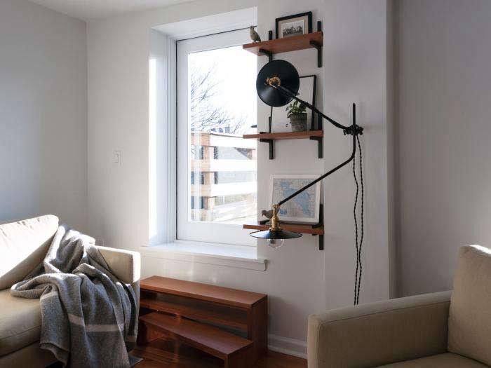 An Urban Cabin Made in Brooklyn portrait 9