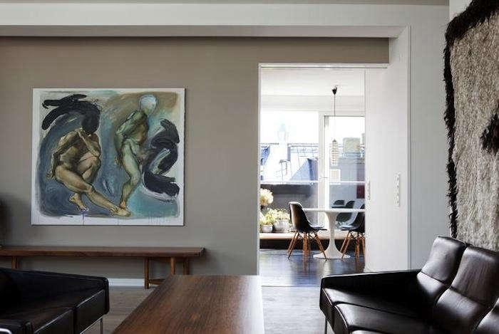 A Momentous Loft in Malmo Sweden portrait 4