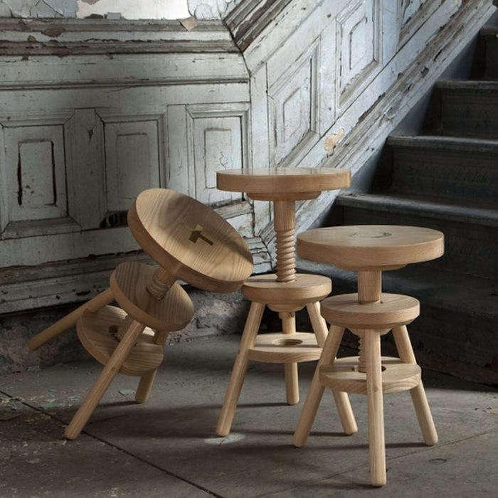 700 screw top stools anna karlin