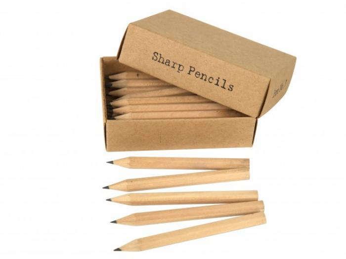 700 sharp pencils stocking stuffer