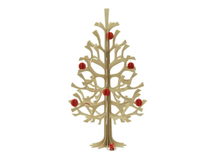 5 Favorites Holiday Trees for Apartment Dwellers portrait 7