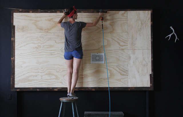 A Sculptor Turned Furniture Maker in Brooklyn portrait 7