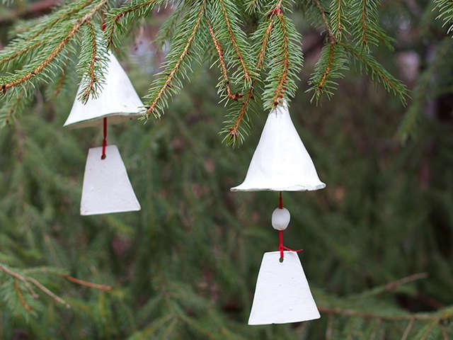 frances palmer christmas ornament