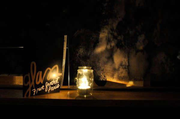Through a Glass Darkly The Edgiest Bar in Paris portrait 3