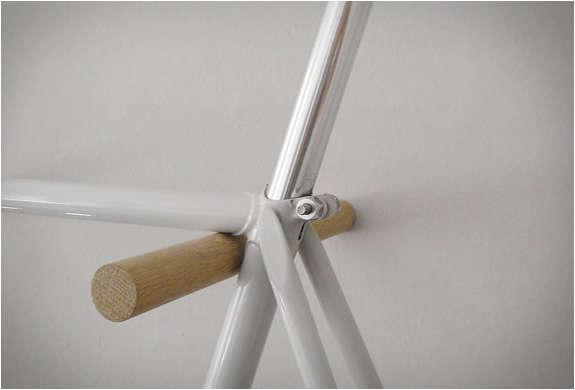 minimal wooden bike hook 4