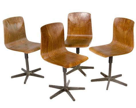 German  20  School  20  Chairs  20  Battersea