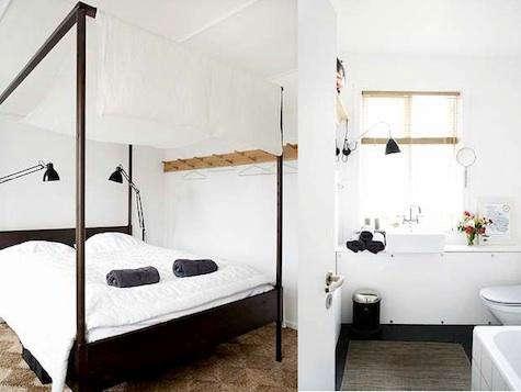 Hotel  20  du  20  Nord  20  Bed Bath