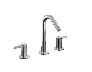 Kohler  20  Stillness  20  Bath  20  Faucet  20  Widespread