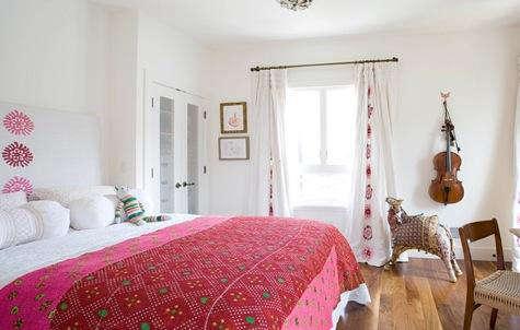 Parnassas  20  Bedroom