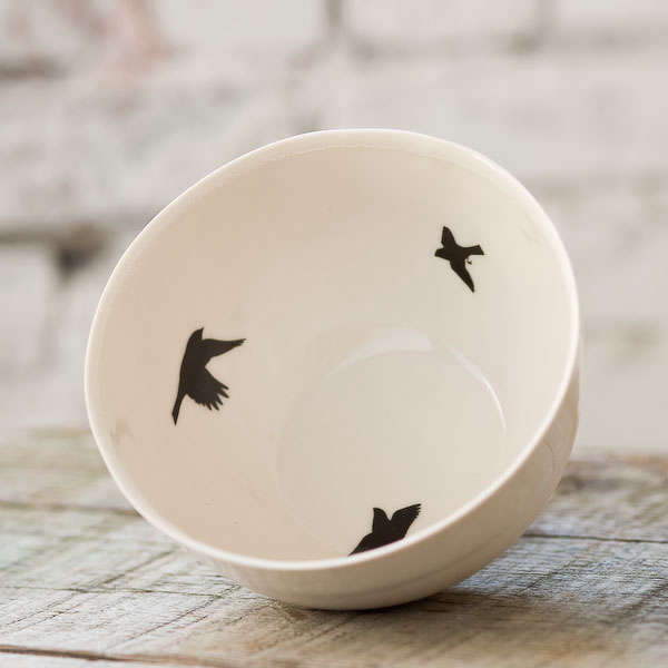 House Gift For the Bird Lover portrait 3
