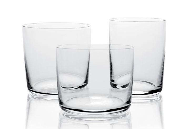 10 Easy Pieces Basic Drinking Glasses portrait 3