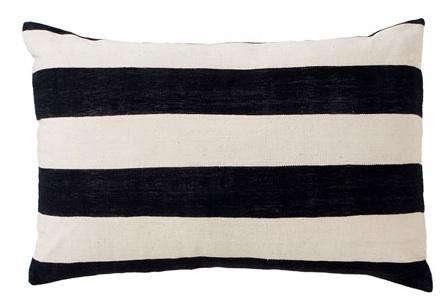 Amagansett  20  Stripe  20  Pillow
