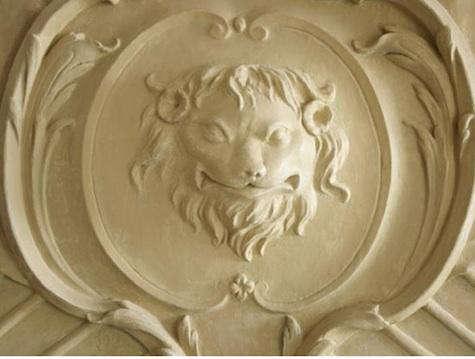 Bellinter  20  House  20  Plaster  20  Lion