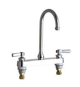 Chicago  20  Deck  20  Mounted  20  Faucet  20  2