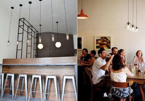 Delancey  20  Restaurant  20  photo  20  montage  20  1