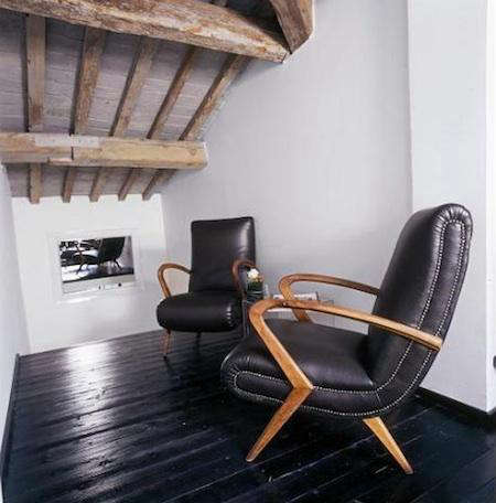 Floroom  20  Black  20  Chairs