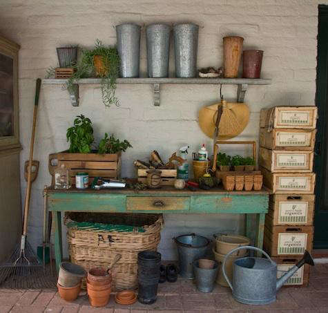 It's  20  Complicated  20  Potting  20  Shed