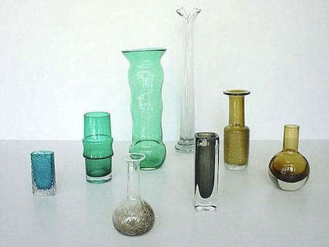 Lily  20  Lodge  20  modern  20  glass  20  vases