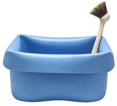 Ole  20  Jensen  20  Washing Up  20  Bowl  20  Blue
