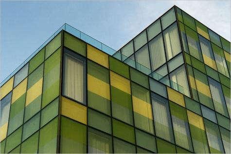 Opposite  20  House  20  green  20  exterior  20  detail