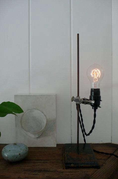 Richard  20  Ostell  20  Light  20  Handmade