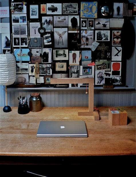 Richard  20  Ostell  20  Study  20  with  20  Studio  20  Mama  20  Lamp