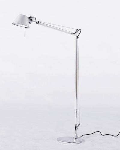 Tolomeo  20  Floor  20  Lamp8