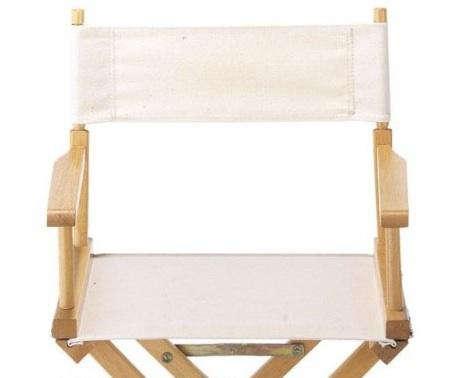 White  20  Canvas  20  Directors  20  Chair