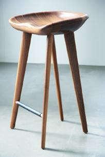 Furniture Tractor Seat Barstools portrait 4