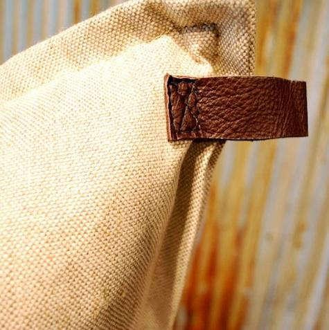 Accessories Belgian Linen Pillow from American Furnishings portrait 4