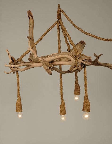 cavern  20  driftwood  20  chandelier