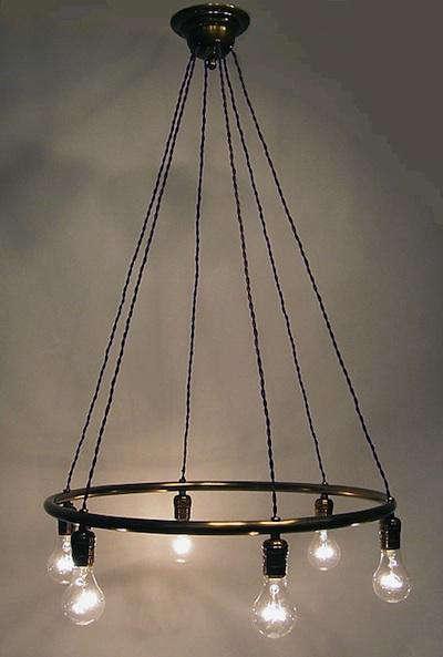 fairfax  20  metal  20  chandelier