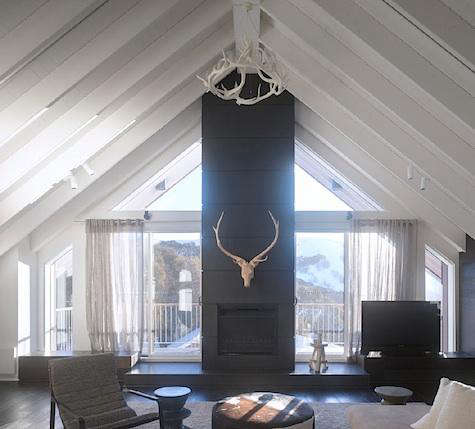 fjall  20  living  20  room  20  with  20  antlers