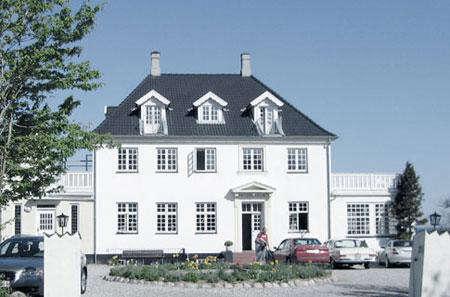 Hotels  Lodgings Helenekilde Badehotel in Denmark portrait 3