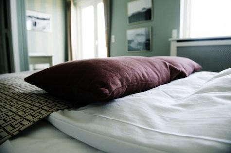Hotels  Lodgings Helenekilde Badehotel in Denmark portrait 10