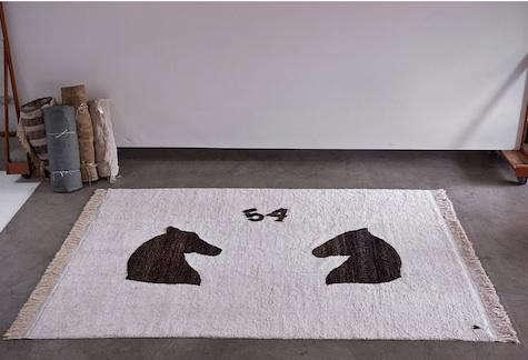 horse  20  head  20  rug