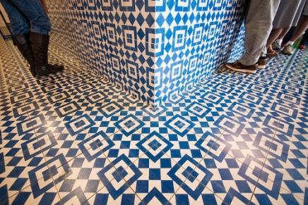 Design Sleuth Granada Tiles in Los Angeles portrait 3