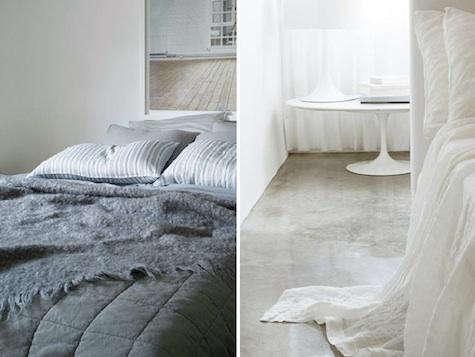 limonta  20  gray  20  white  20  linen  20  bed