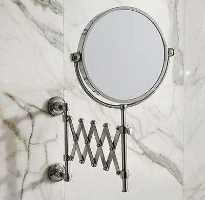 lugarno  20  extendable  20  shaving  20  mirror