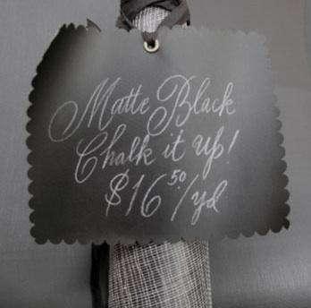 matte  20  black  20  chalkcloth  20  2
