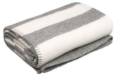 melin  20  tregwynt  20  broad  20  stripe  20  blanket  20  gray